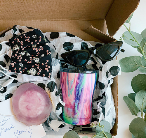 Gone Girl Gift Box - La Mère Clothing + Goods