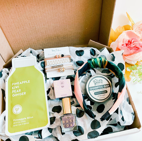 Beauty Queen Gift Box - La Mère Clothing + Goods