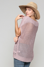 Load image into Gallery viewer, Charlie Knit Sweater - La Mère Clothing + Goods