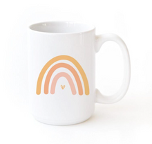 Load image into Gallery viewer, Rainbow Mug - La Mère Clothing + Goods