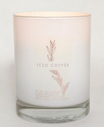Iced Coffee Candle - La Mère Clothing + Goods
