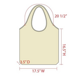 Social Distancing Expert Tote - La Mère Clothing + Goods
