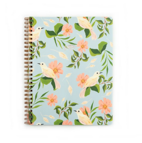Sparrow Handmade Notebook - La Mère Clothing + Goods