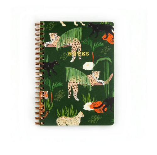 Small Handmade Notebooks - La Mère Clothing + Goods