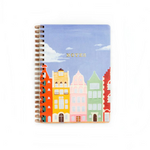 Load image into Gallery viewer, Small Handmade Notebooks - La Mère Clothing + Goods