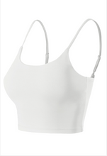 Load image into Gallery viewer, Cami Bra Top - La Mère Clothing + Goods
