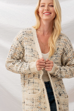 Load image into Gallery viewer, Taylor Cardigan - La Mère Clothing + Goods