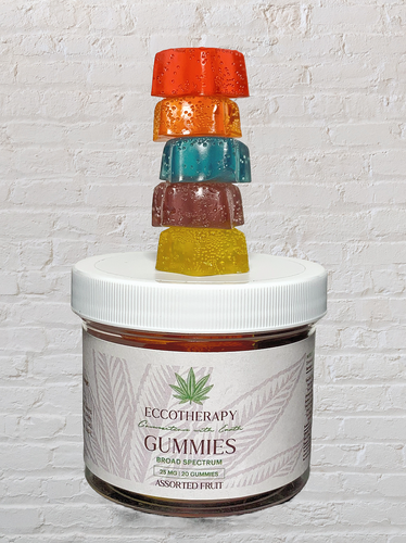 CBD Gummies - La Mère Clothing + Goods