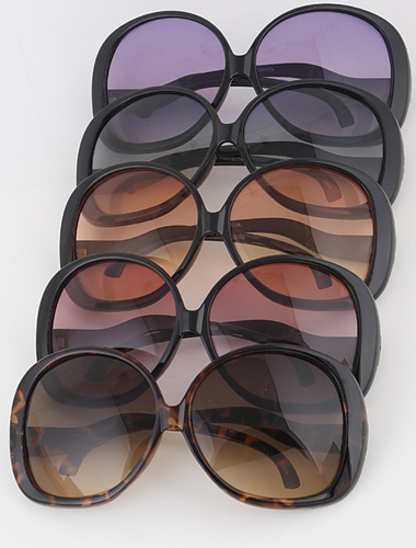 Ashley Sunglasses - La Mère Clothing + Goods