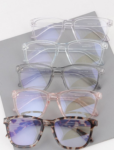Blue Light Blocker Glasses - La Mère Clothing + Goods