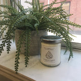 Crystal Candles - La Mère Clothing + Goods