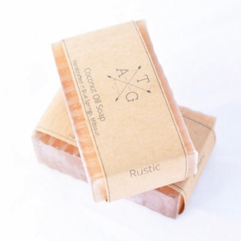 Coconut Oil Soap - La Mère Clothing + Goods