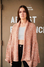 Load image into Gallery viewer, Bell Sleeve Dolman Oversized Knit Cardigan - La Mère Clothing + Goods