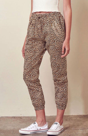 Wild About You Pants