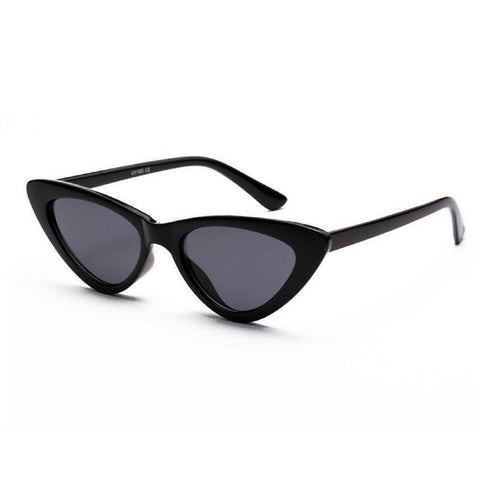 Black Milan Sunglasses - La Mère Clothing + Goods