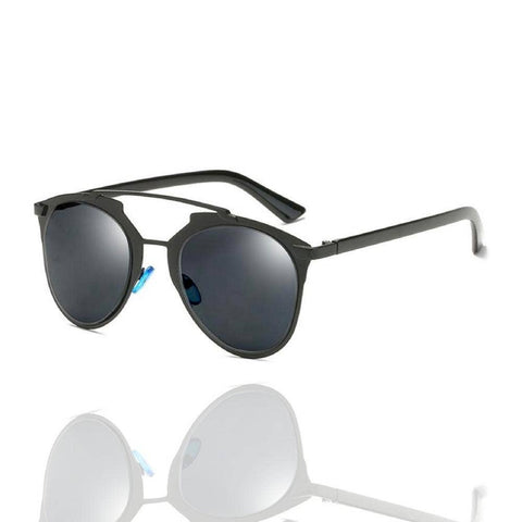 Noir Canne Sunglasses - La Mère Clothing + Goods