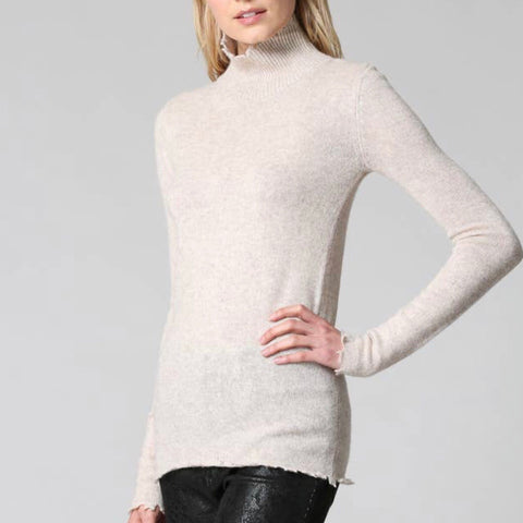 Cashmere Blend Sweater