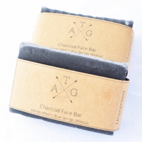 Charcoal Face Bar - La Mère Clothing + Goods