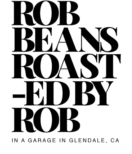 Rob Beans Coffee