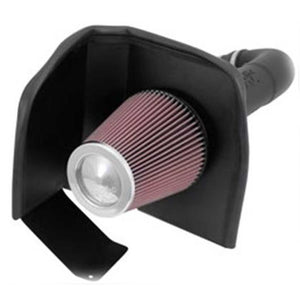 K&N 63 Series Aircharger High Performance Air Intakes 63-3082