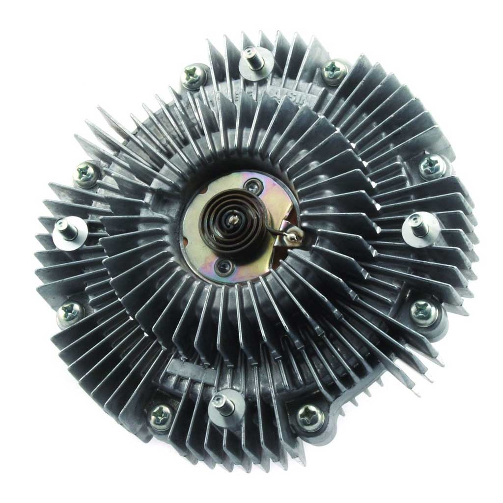AISIN Engine Cooling Fan Clutch FCT-004