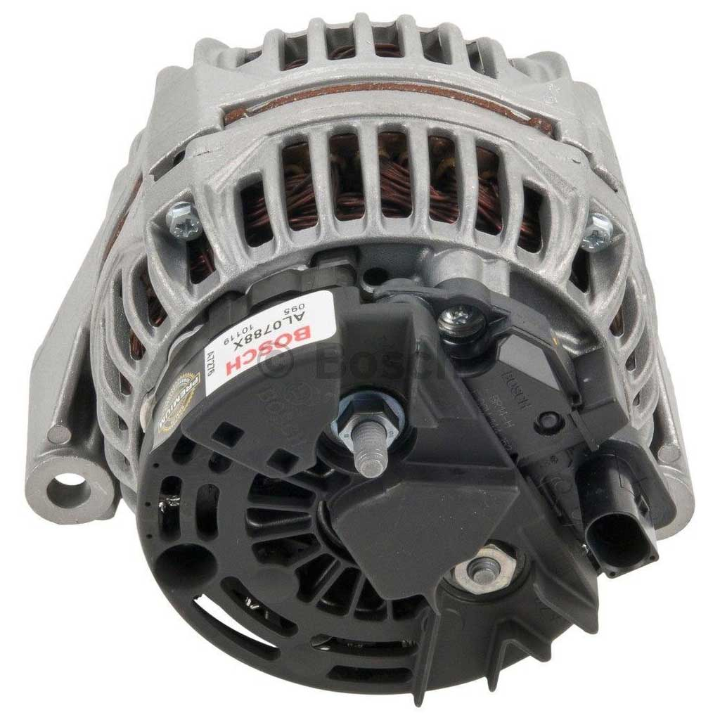 BOSCH Alternator AL0788X Reman fits 01-03 Mercedes E320 3.2L-V6