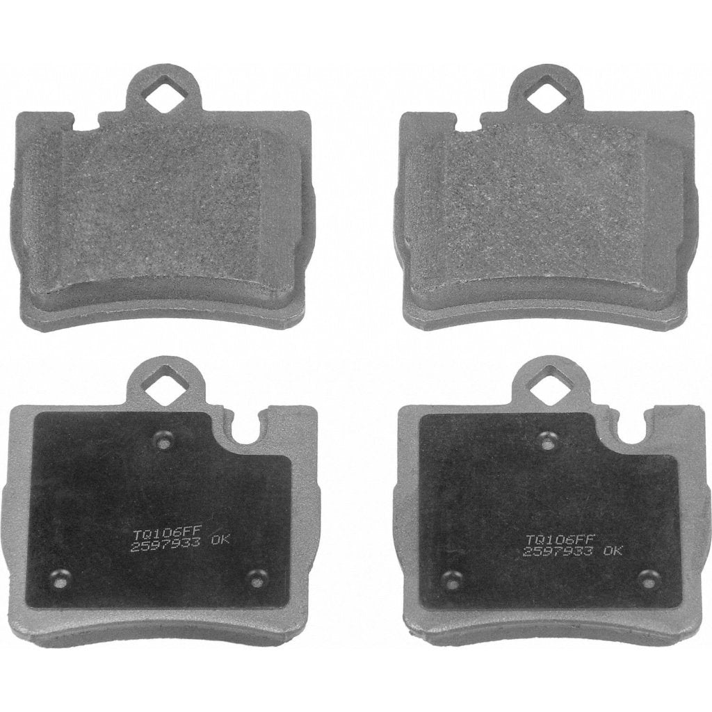 Wagner Rear Disk Brake Pad Set 00-03 Mercedes  CL500