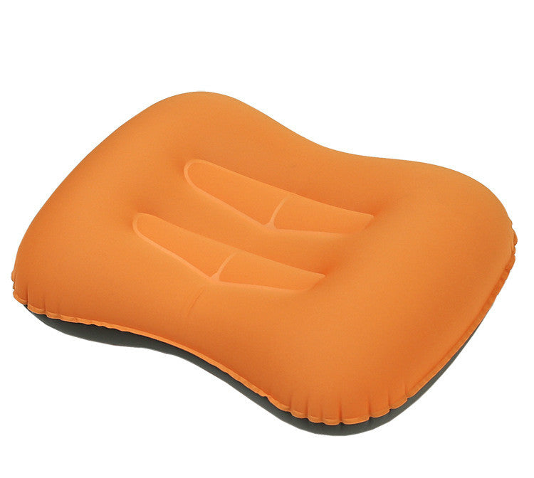 Inflatable Travel Camping Pillow