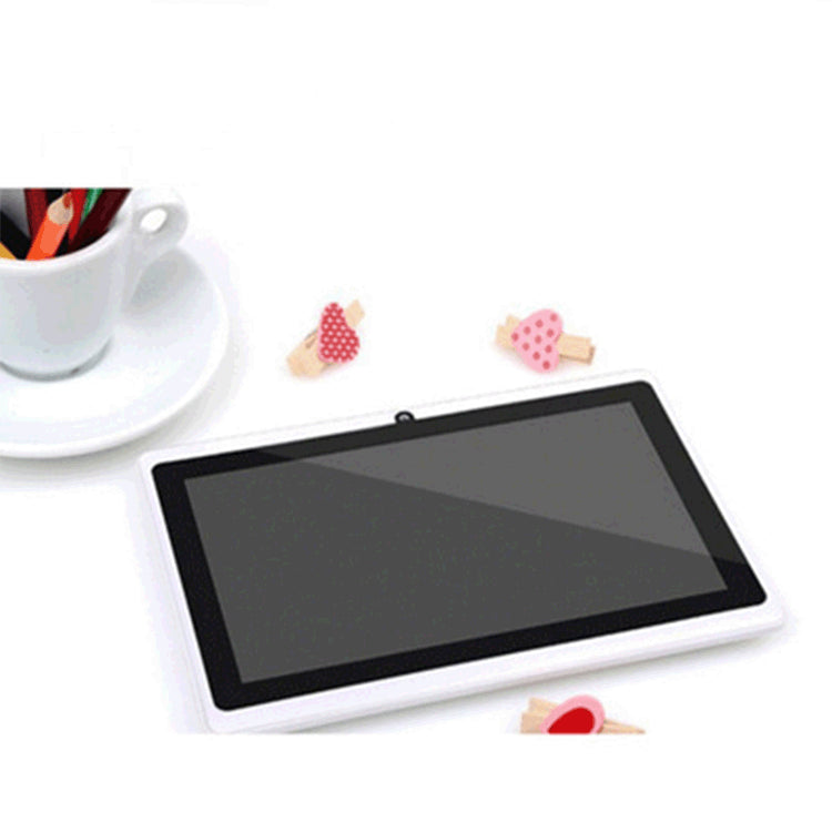 8GB 7 Inch HD Screen Children Learning Tablet