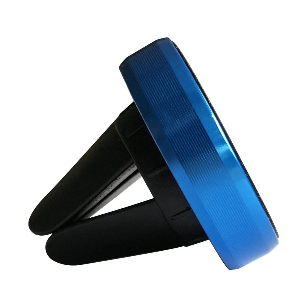 Universal Car Mount Air Vent Sticky Magnetic Stand Holder For Smart Phone GPS