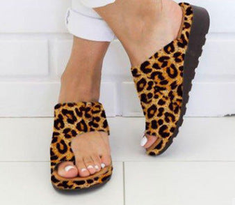 Summer Women Slippers Open Toe Casual Sandals