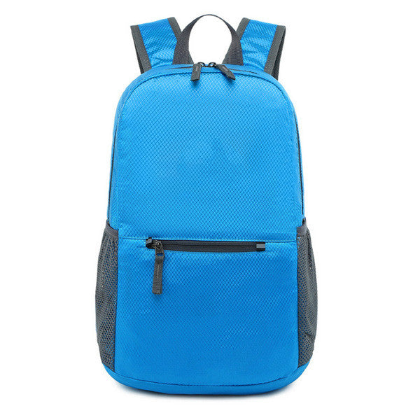 Ultra Lightweight Backpack Water Resistant Hiking Foldable Daypack