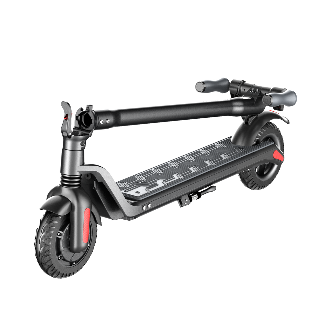 "8"" Tubeless Tire 350W Electric Scooter"