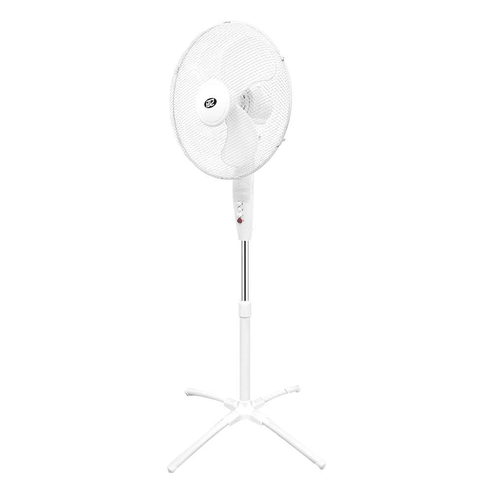 "Electrical 16"" Inch 3 Speed Stand Fan Cooling"