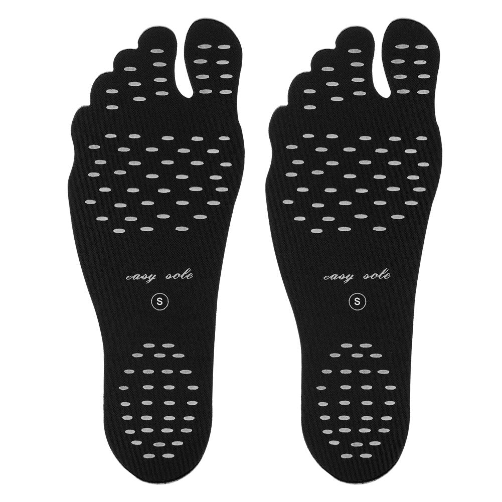 Soft Adhesive Foot Pads Feet Sticker On Soles