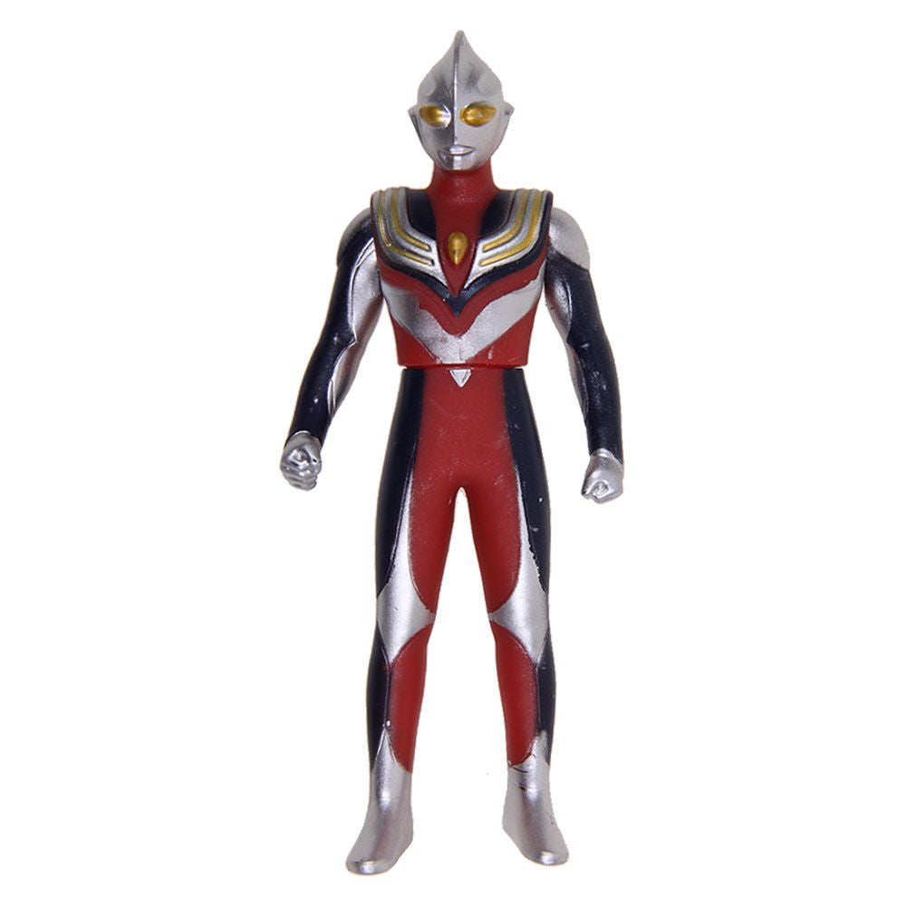 Ultraman Altman Ultra Monster Series Soft Vinyl Figure Toy