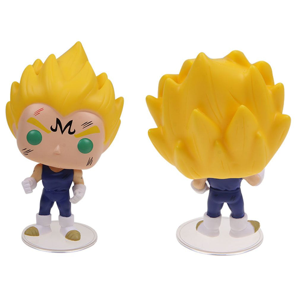 Funko POP Animation - Dragon Ball Z Majin Vegeta #445 Vinyl Action Figure
