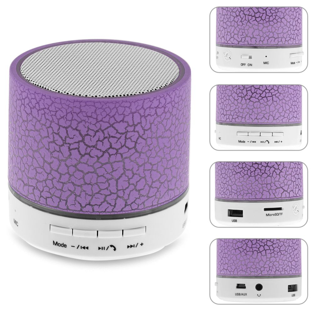 Portable Mini Wireless Bluetooth Speaker TF