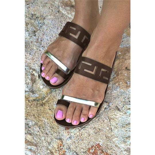 Women Summer Beach Casual  Flip Flop Sandals