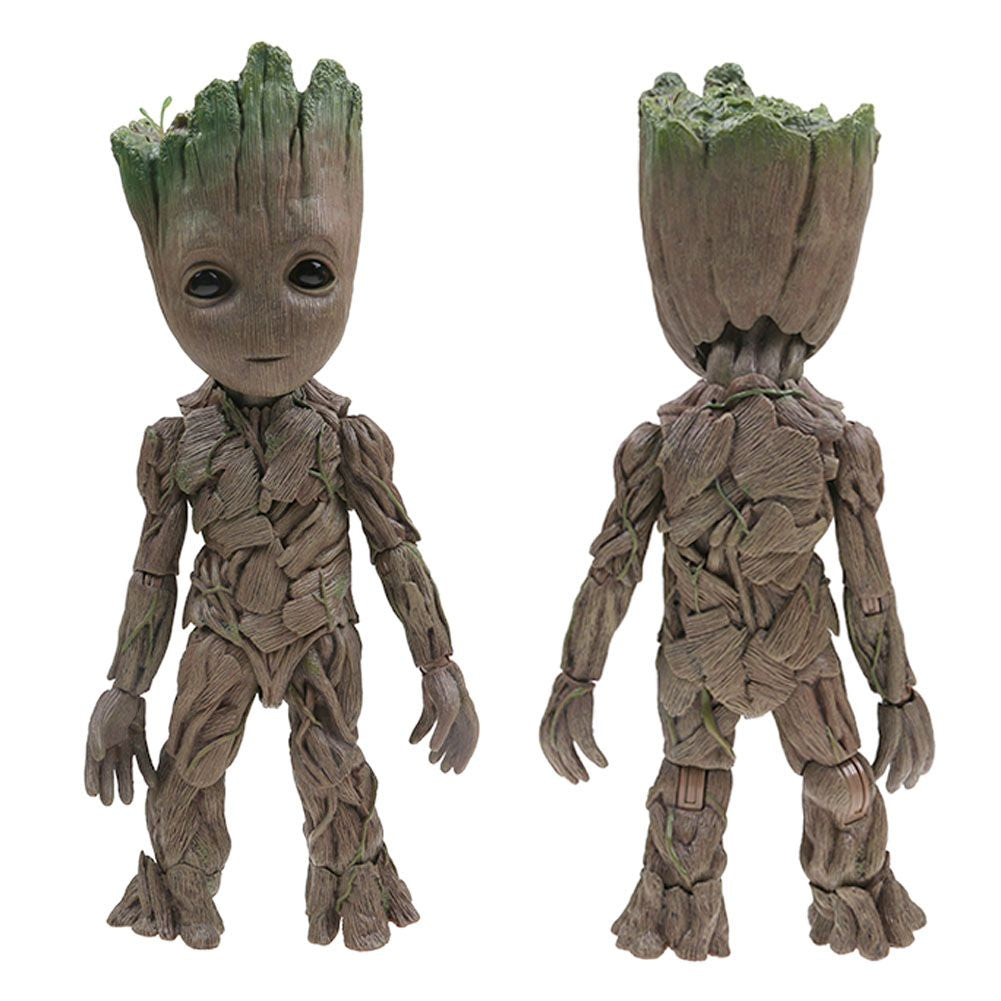 Guardians of the Galaxy 2 - Baby Groot 1:1 Scale Action figure Kids Toys