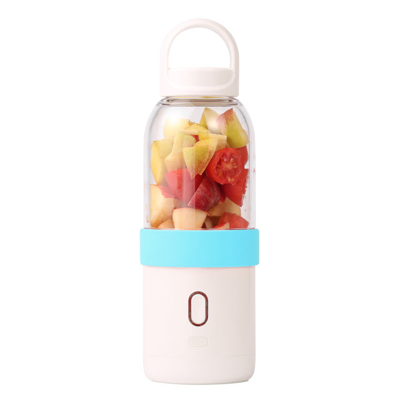 Portable Electric Mixer Juice Maker Cup