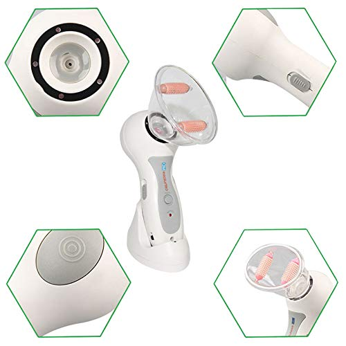 Celluless Body Vacuum Anti-Cellulite Massage Device Kit