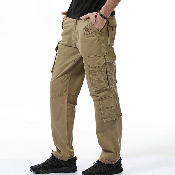 Mens Hiking Quick Dry  Mountain Cargo Combat Work Trousers