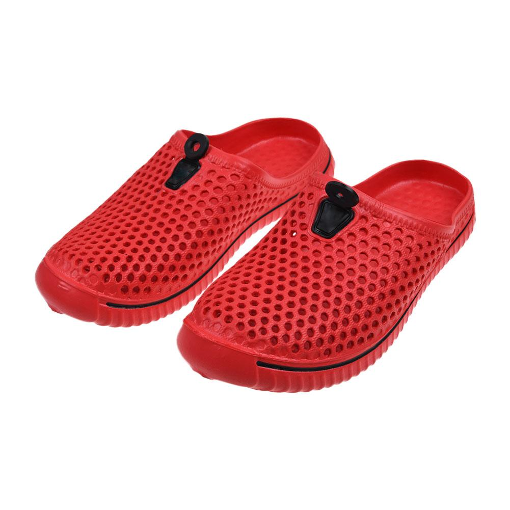 Unisex Summer Garden Clogs Slippers Lightweight Beach Shoes