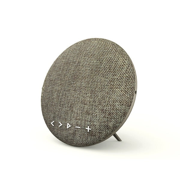 Fabric Bluetooth Wireless HIFI Portable Speaker Surround Sound