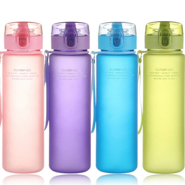Leak Proof Sports Water Bottle High Quality Tour Hiking Drinking Bottle
