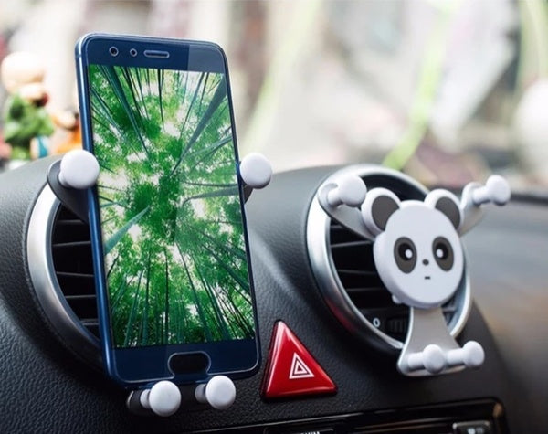 Universal Car Air Vent Phone Stand Holder
