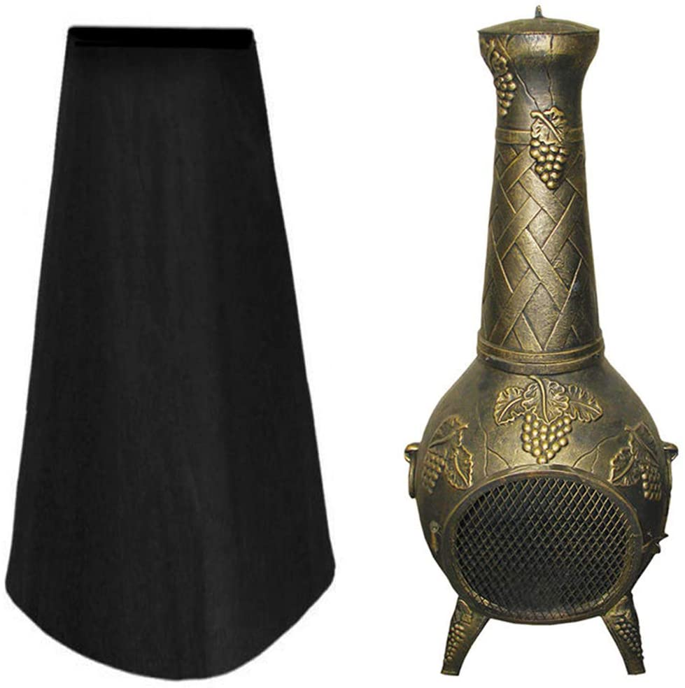 Waterproof Chimenea Cover Patio Heater Cover