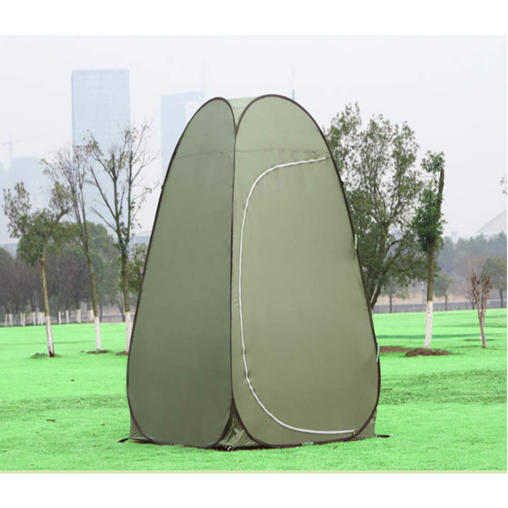 Portable Instant Pop Up Tent Portable Camping Toilet Shower