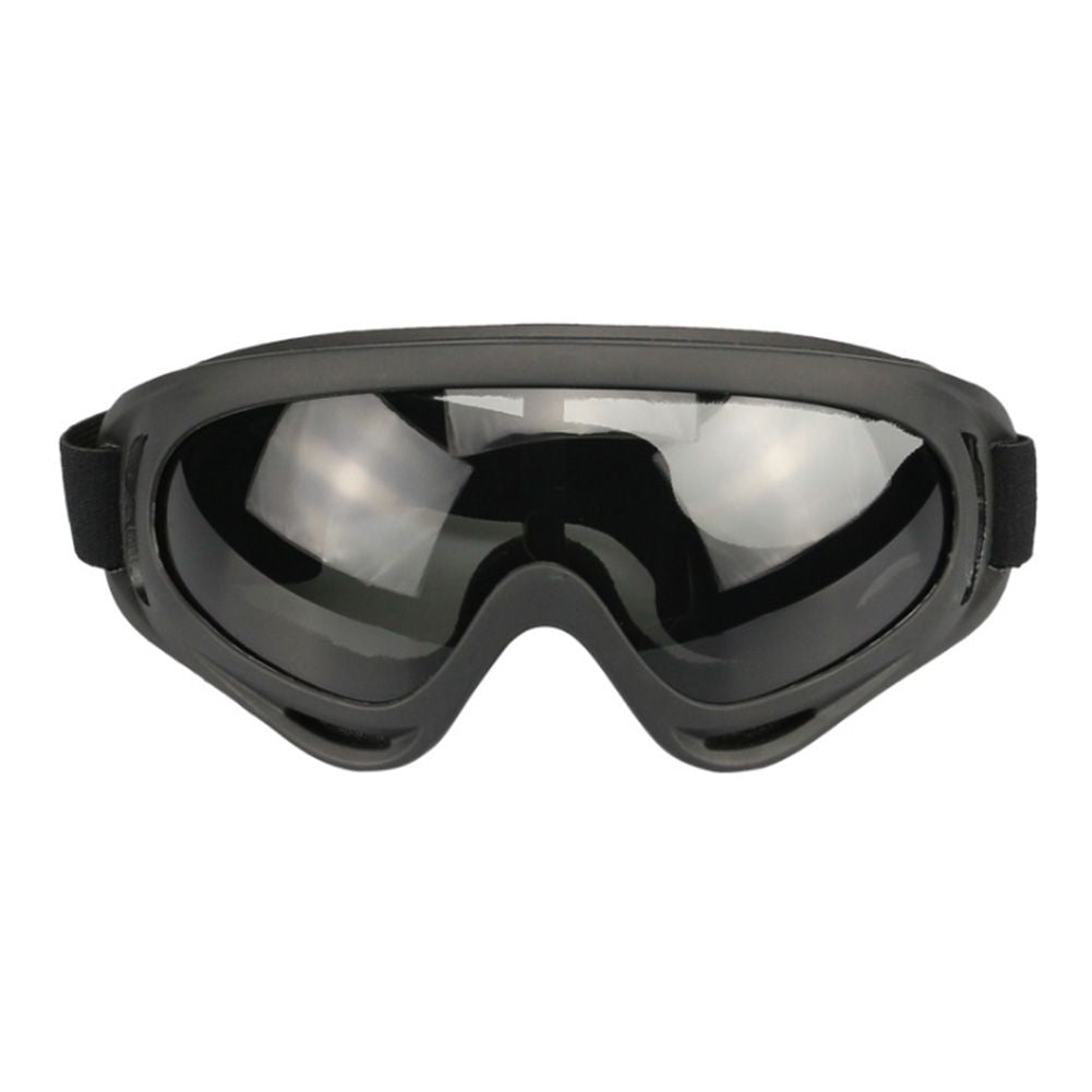X400 Airsoft Tactical Goggles Glasses Face Eye Protection